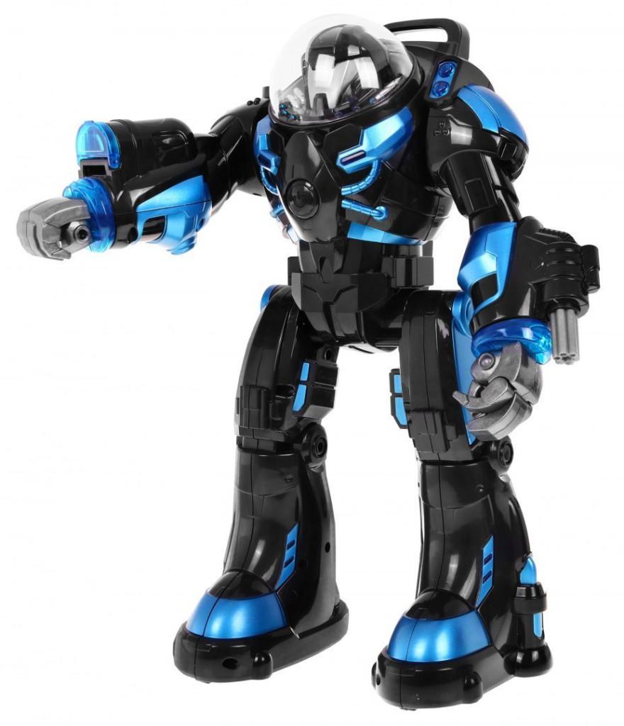 kā izveidot tirdzniecības robotu ar