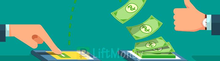 ienākumi internetā ieņēmumi bez ieguldījumiem