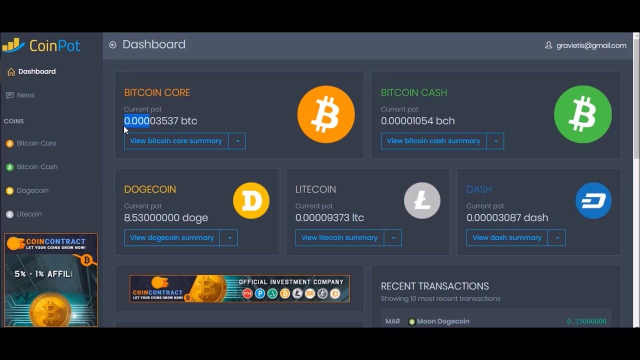 kā ātri nopelnīt 1 bitcoin dienā