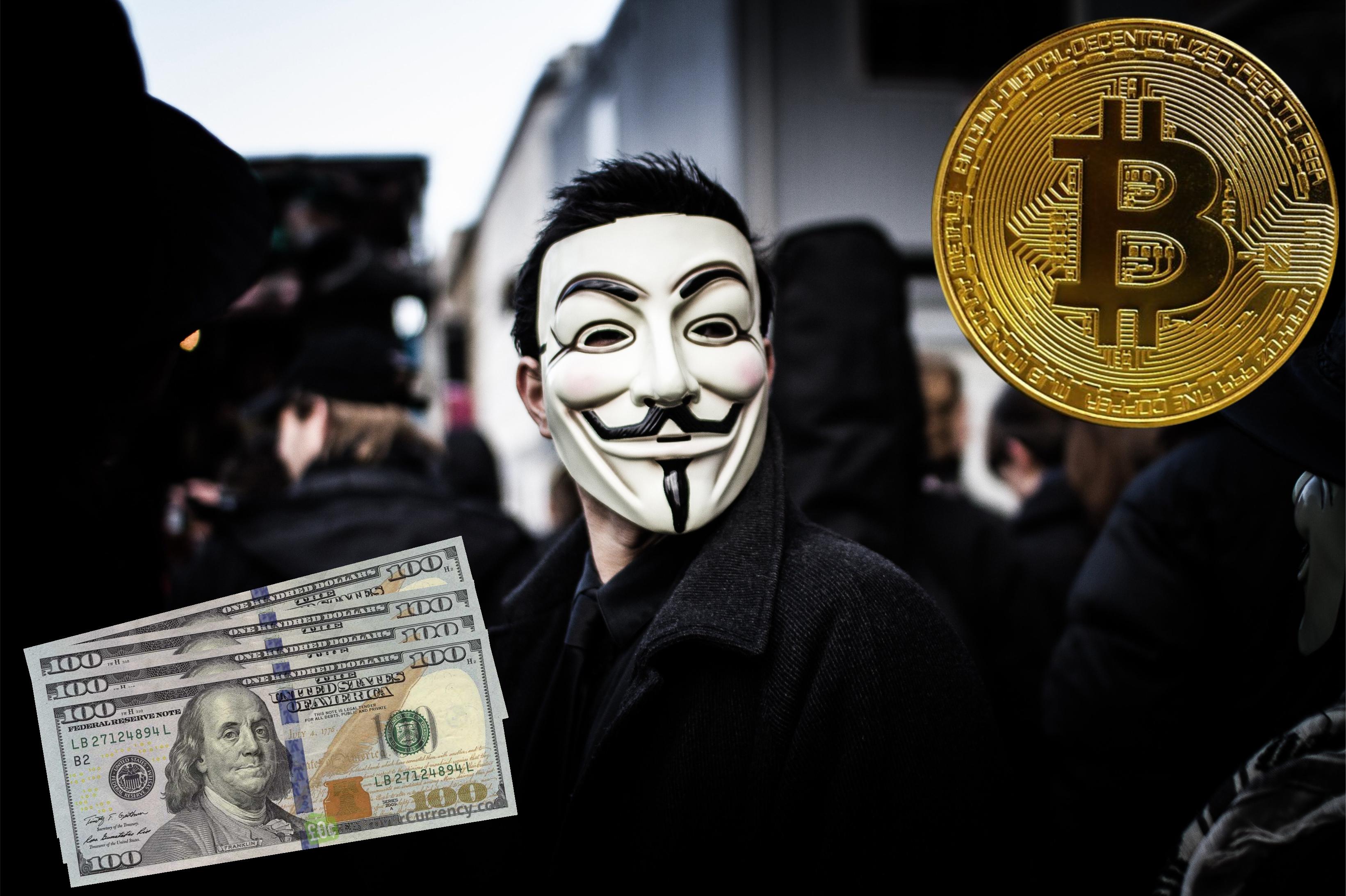 Bitcoin monētas pastāv)