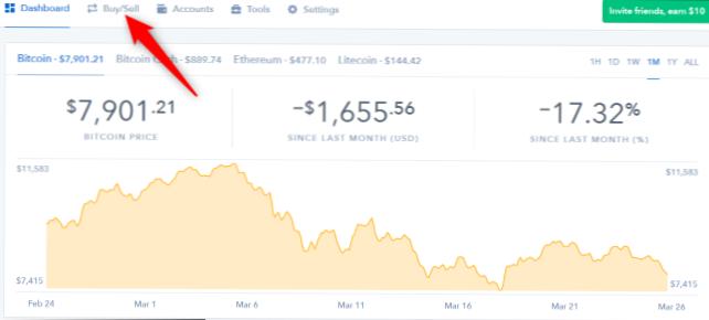 nopirkt Bitcoin kā to izdarīt)