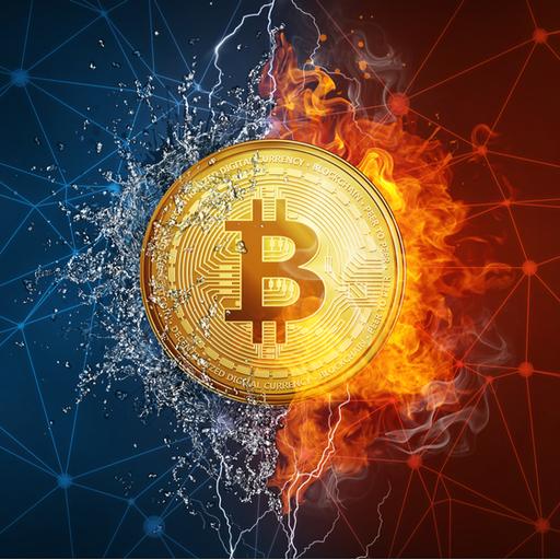 Vai ir par vēlu pelnīt naudu ar bitcoin