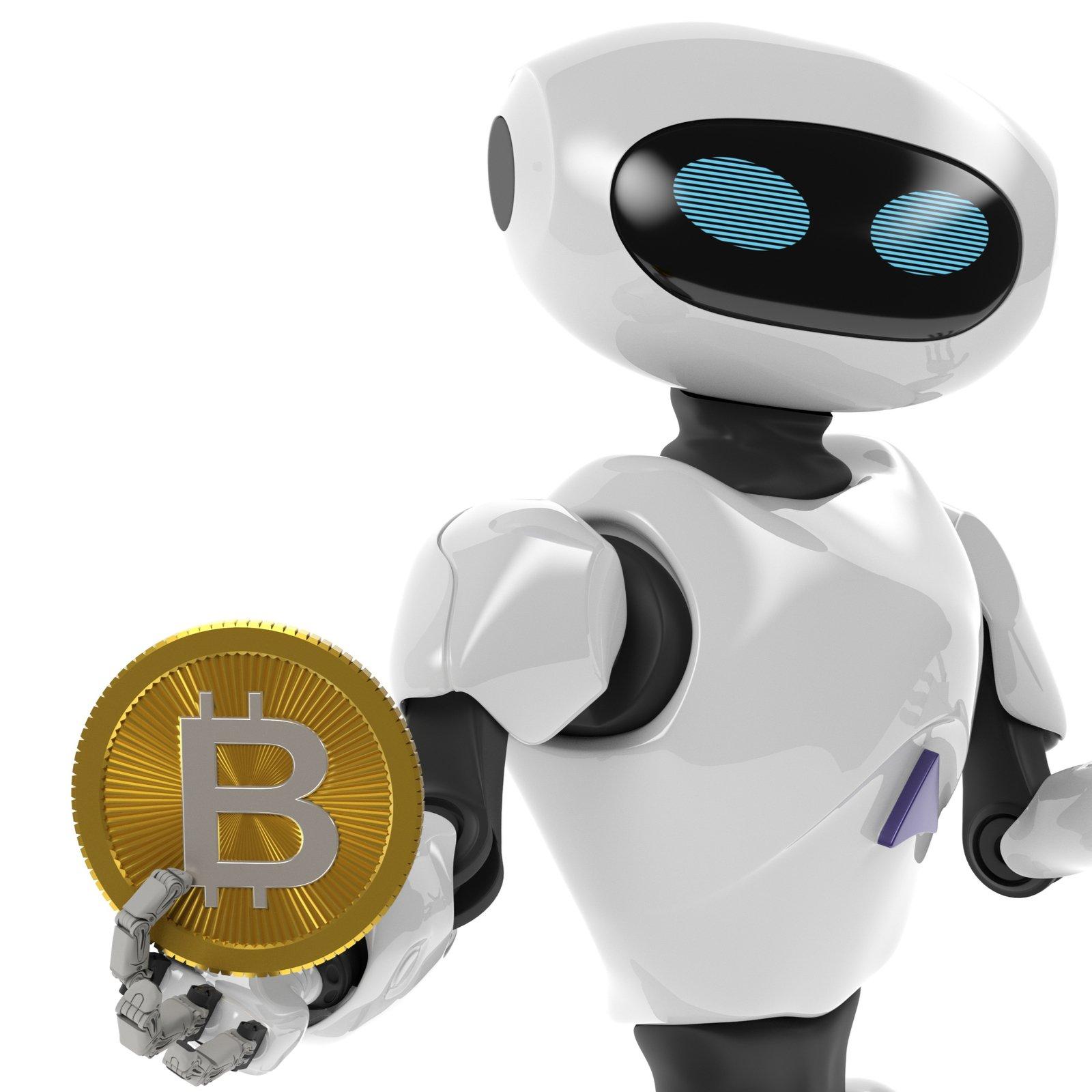 Kā padarīt kriptonauda tirdzniecības bot