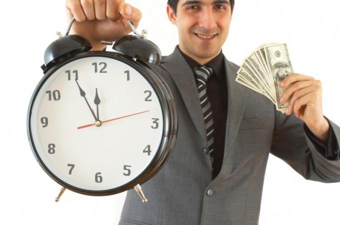 kā jūs varat ātri nopelnīt lielu naudu)
