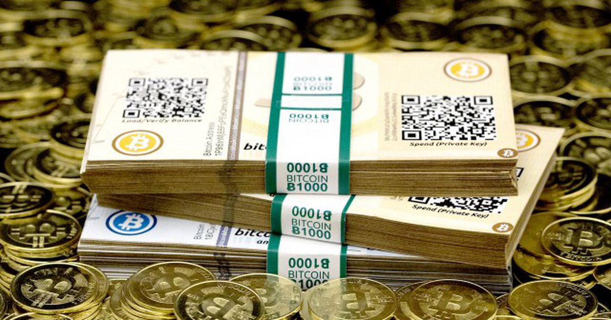 Kā Ieguldīt Bitcoin Akcijās