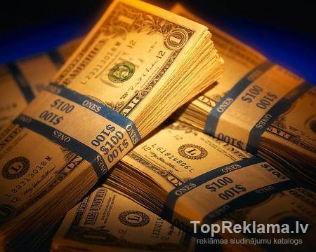 cik daudz naudas mēnesī vajag nopelnīt)