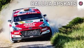 TV6 translēs 'Rally Liepāja – Ventspils' - F1LV Blogs