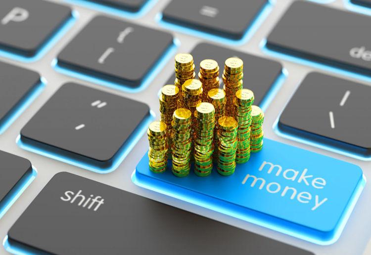 Kur nopelnit naudu interneta. Kā pelnīt naudu tiešsaistē? Padomi par naudas pelnīšanu internetā