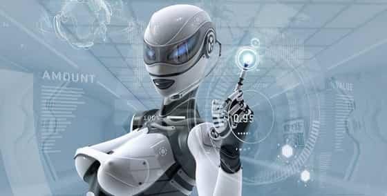 tirdzniecības konsultantu roboti