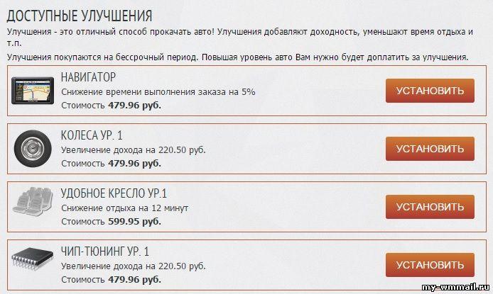 projekti bez ieguldījumiem ar ātru peļņu)
