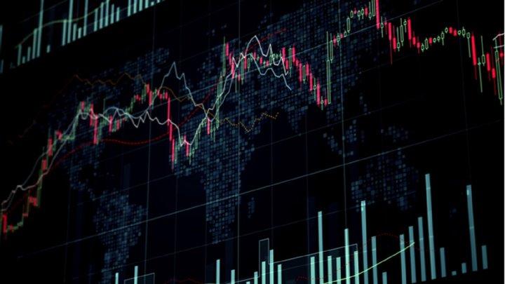 tirdzniecības signāli ikdienas grafikos