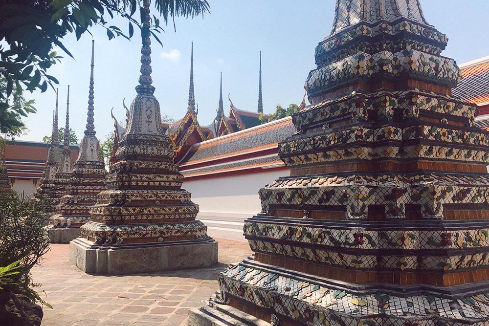 tirdzniecības templis