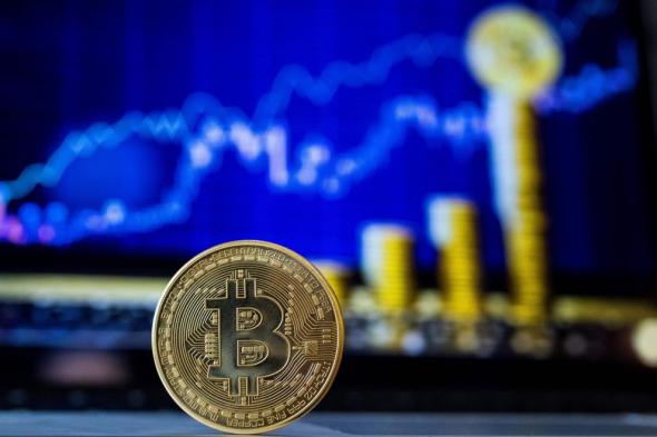 dinamika bitcoin naudas)