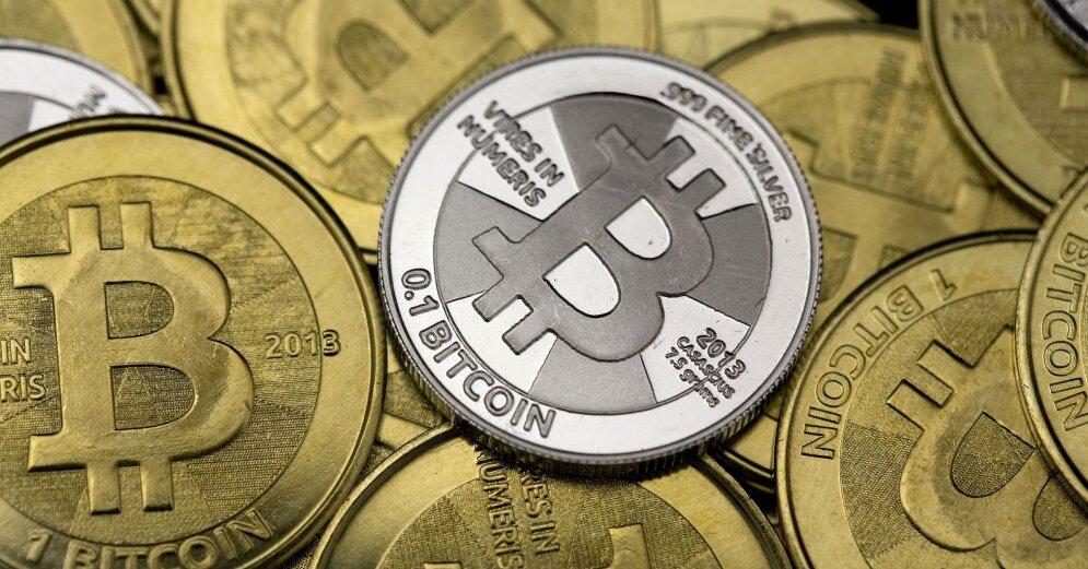Bitcoin naudas likme)