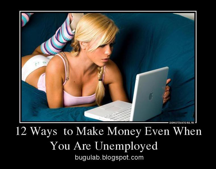 kur atrast pelnīt naudu