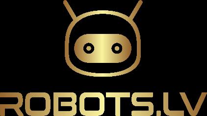 roboti tirdzniecībai