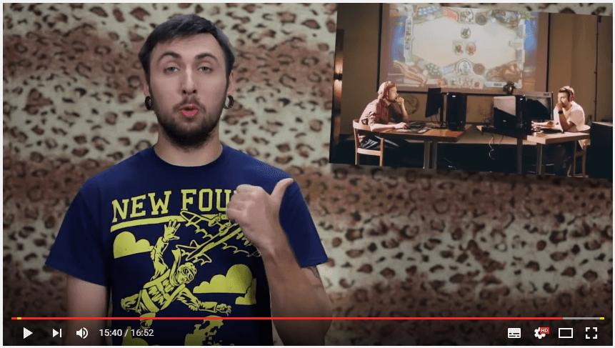 video par programmām, kas pelna naudu)