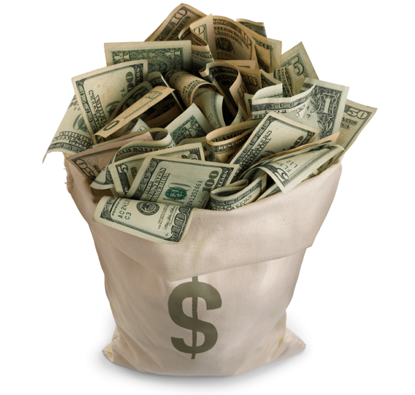 Ka viegli dabut naudu, tiek piedāvāti...