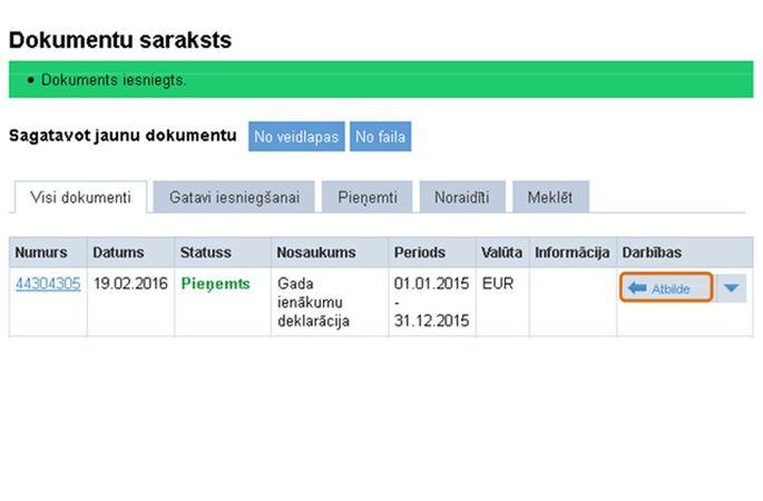interneta ienākumu ikdienas maksājumi)