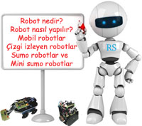 tirdzniecības robots līkloču