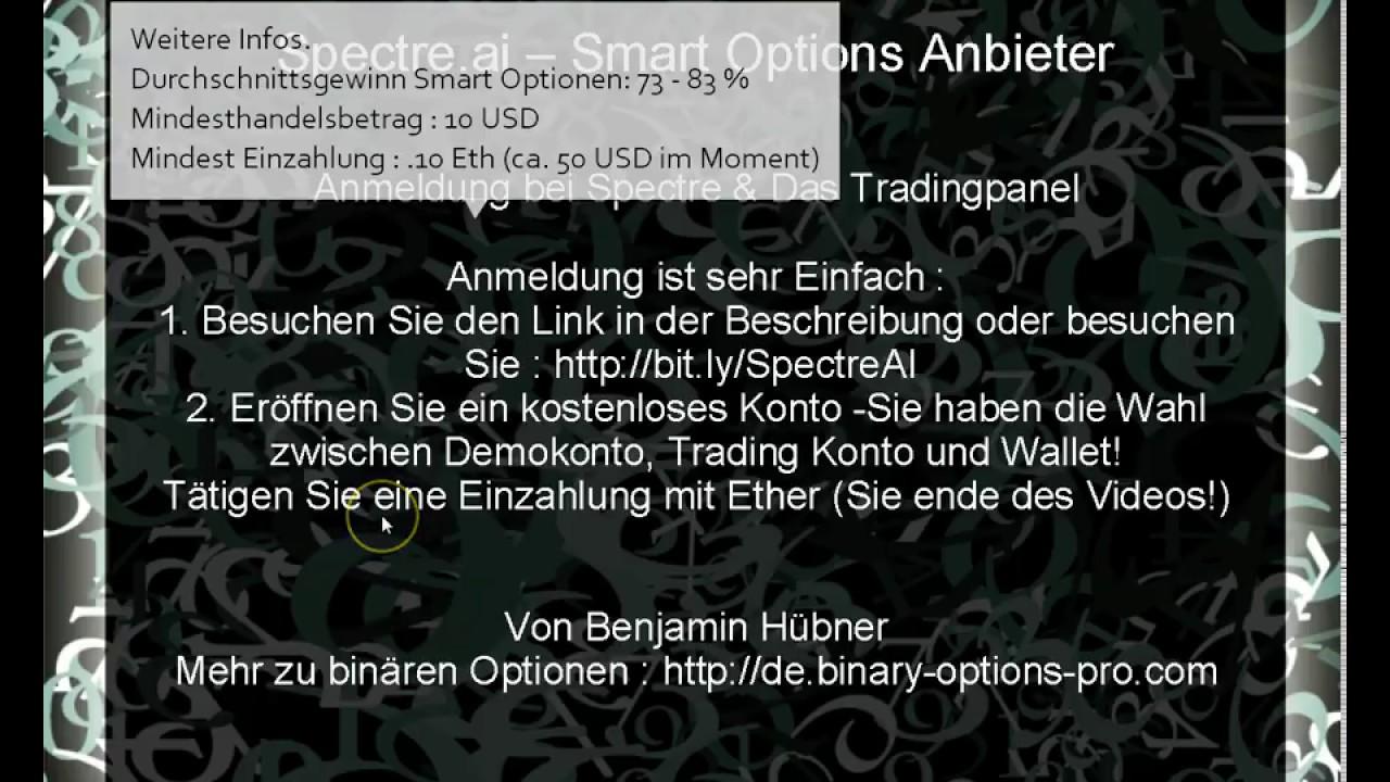 mācību video par bināro opciju tirdzniecību)