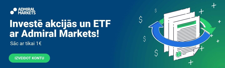 tirdzniecības platformas tirdzniecībai akciju tirgū)