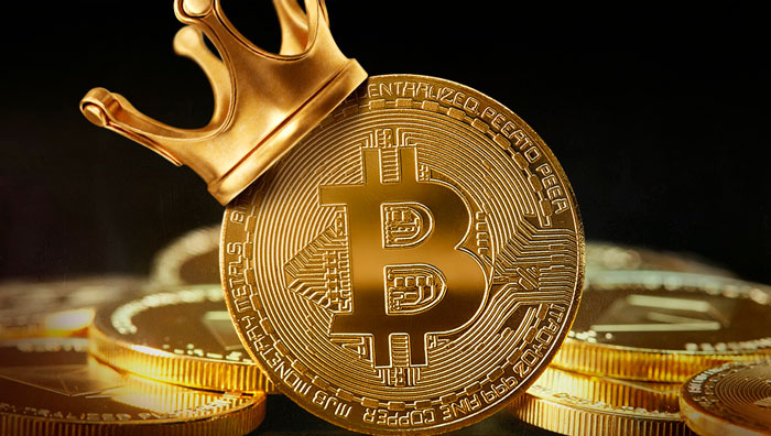 Bitcoin naudas likme