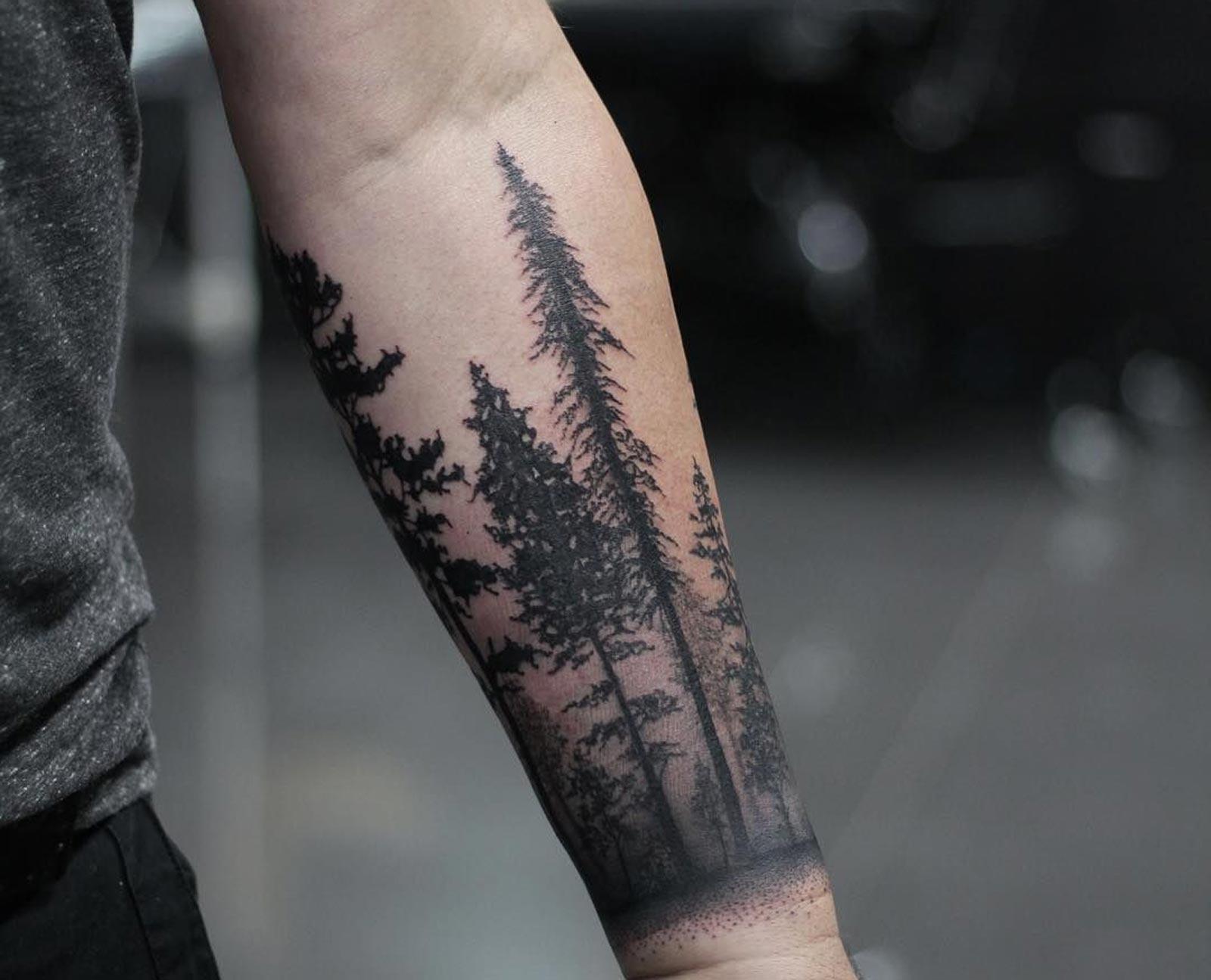 cik tetovējumu mākslinieks nopelna mājās)