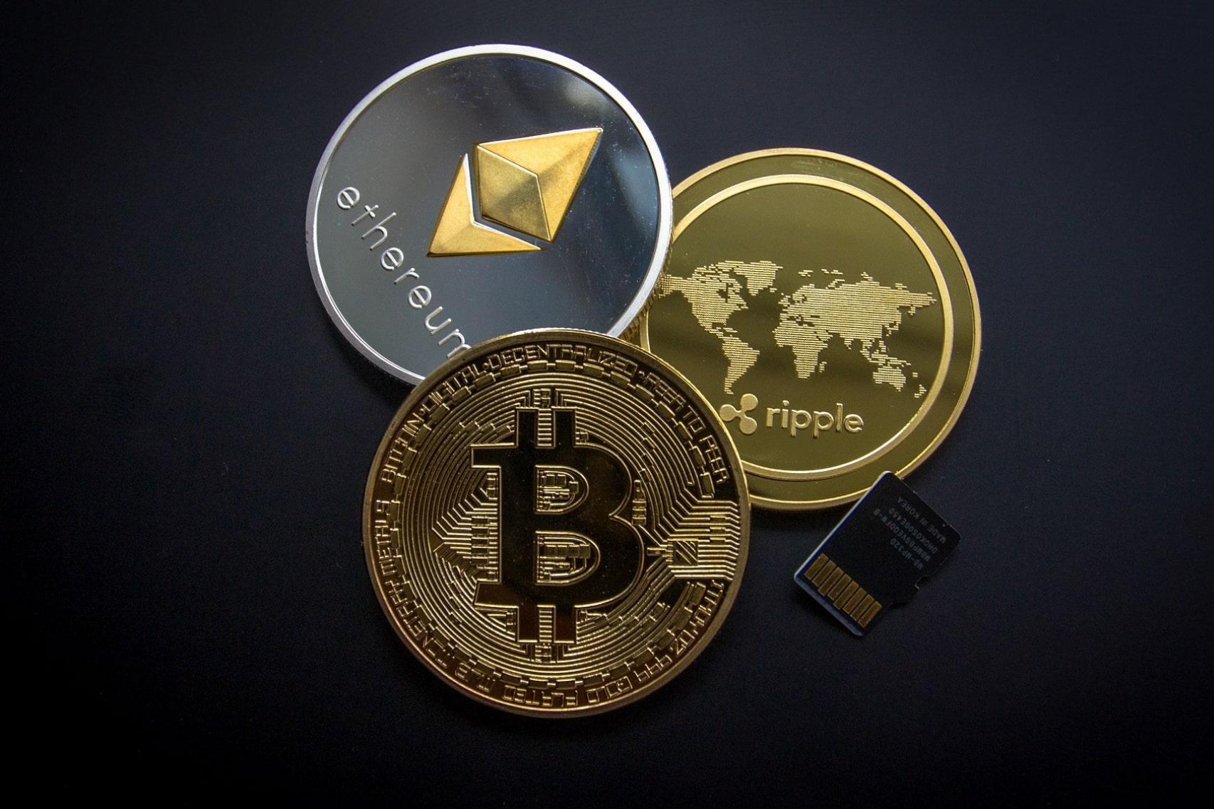 Kāpēc Bitcoin kazino ir tik populāri - Kas ir Ripple?