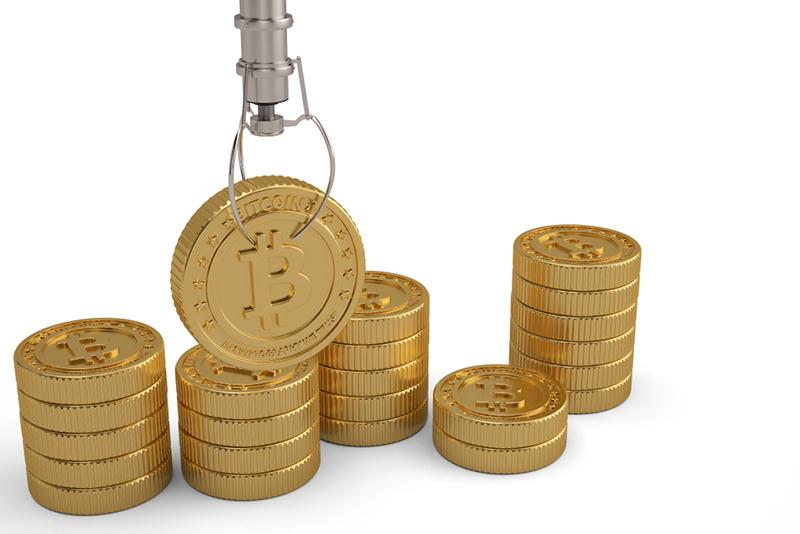 Binārā variants tirdzniecība Bitcoin, ieteikumi Anna Alexandrovna