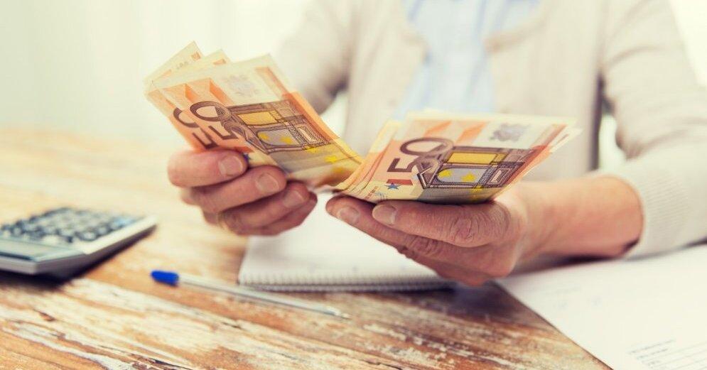kā nopelnīt naudu pensijā)