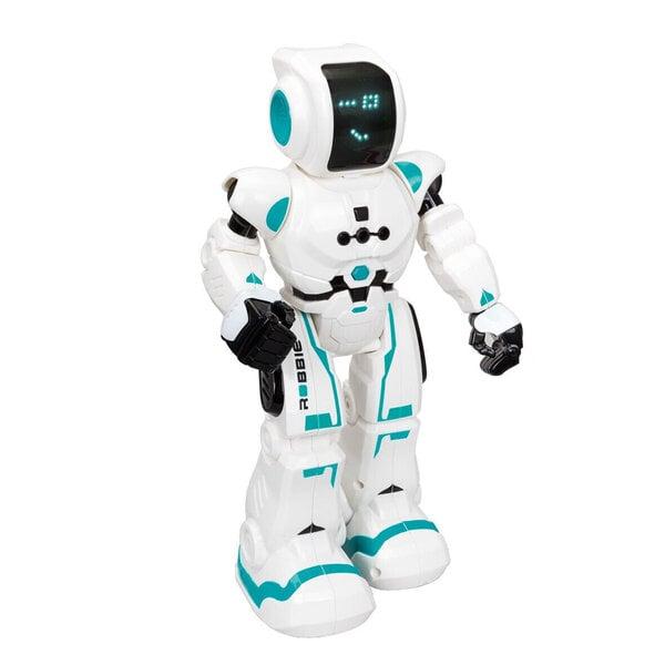 īsts tirdzniecības robots