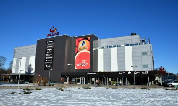 labākie tirdzniecības centri)