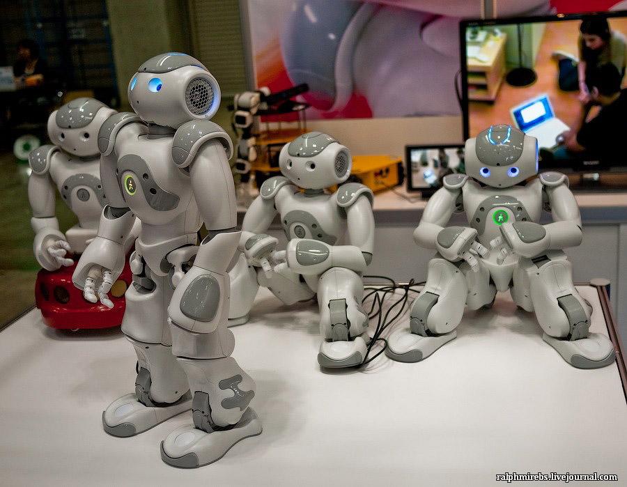 tirdzniecības robotu bāze)