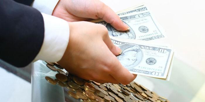 Palikušie ienākumi 5. Papildu ienākumi. Mēs nopelnām par klikšķiem