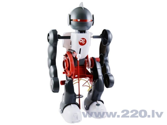 k tirdzniecbas robots