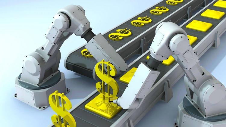 Robotu Tirdzniecības Konsultanti