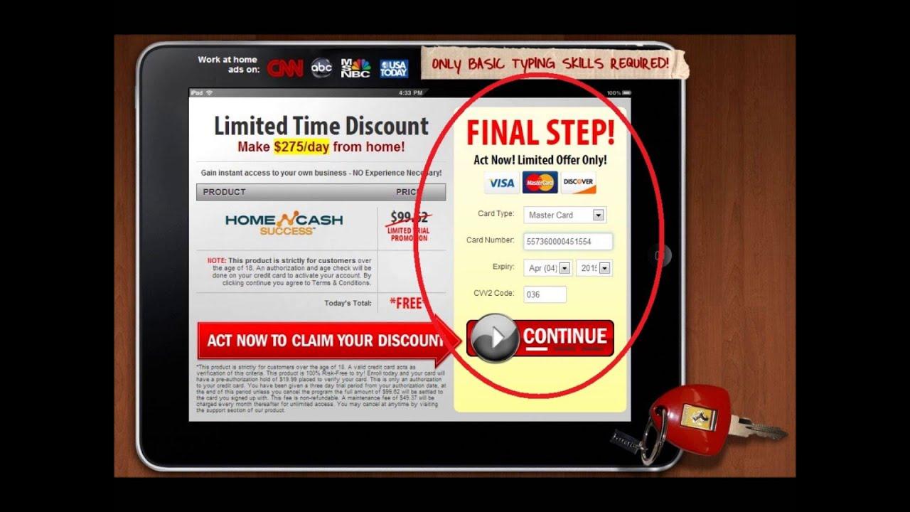 ieguldot naudu internetā pārbaudītās vietnēs