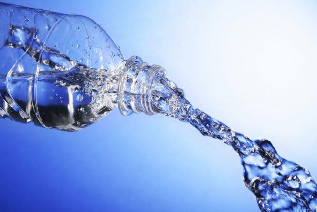 kā var nopelnīt naudu par ūdeni