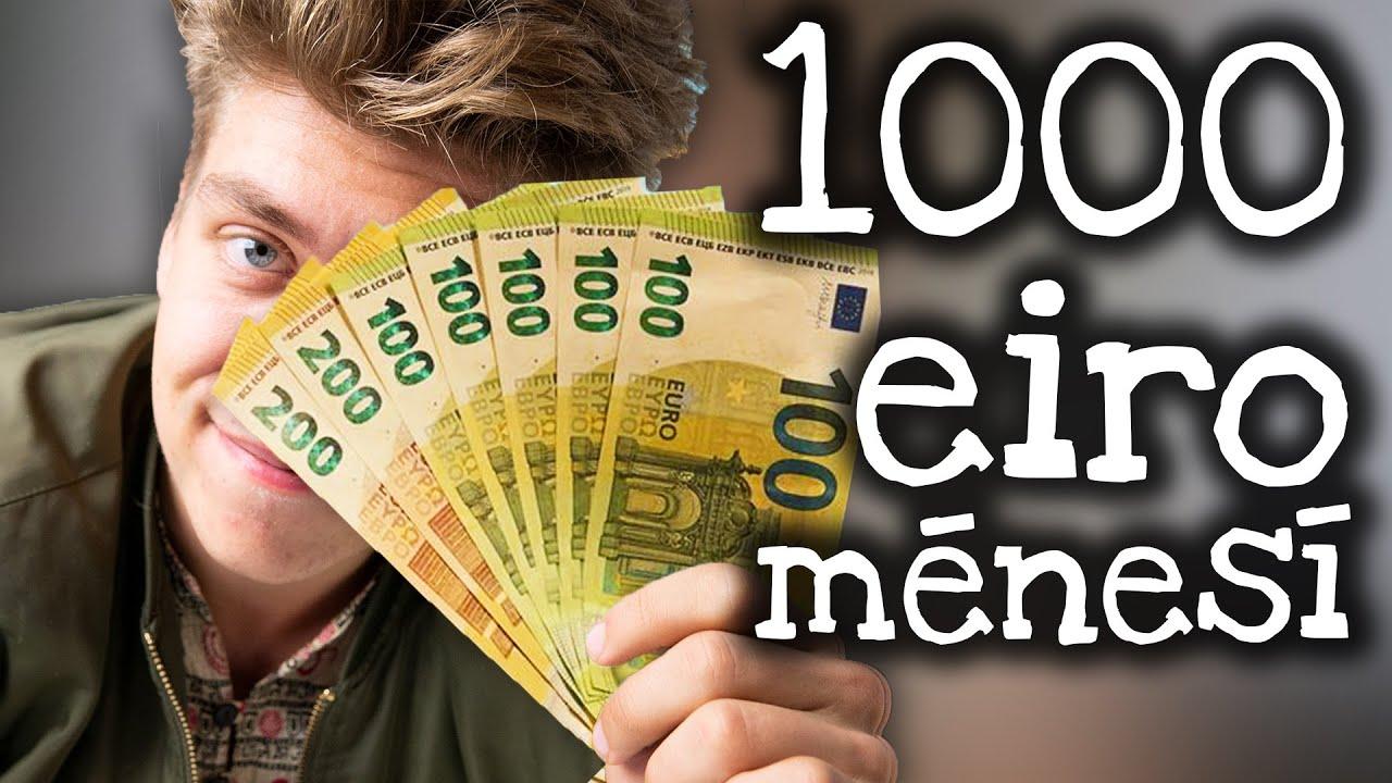 Es nopelnīšu naudu jebkādā veidā