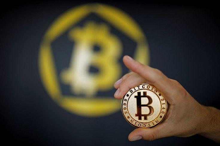 Bitcoin | azboulings.lv