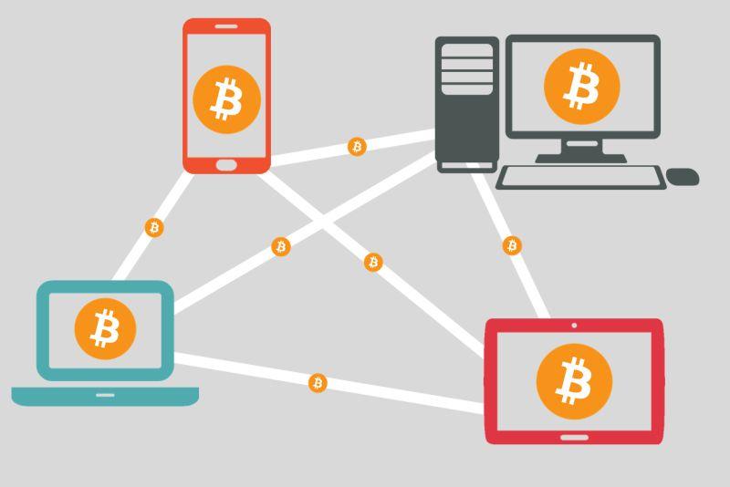 Bitcoin kā lietot
