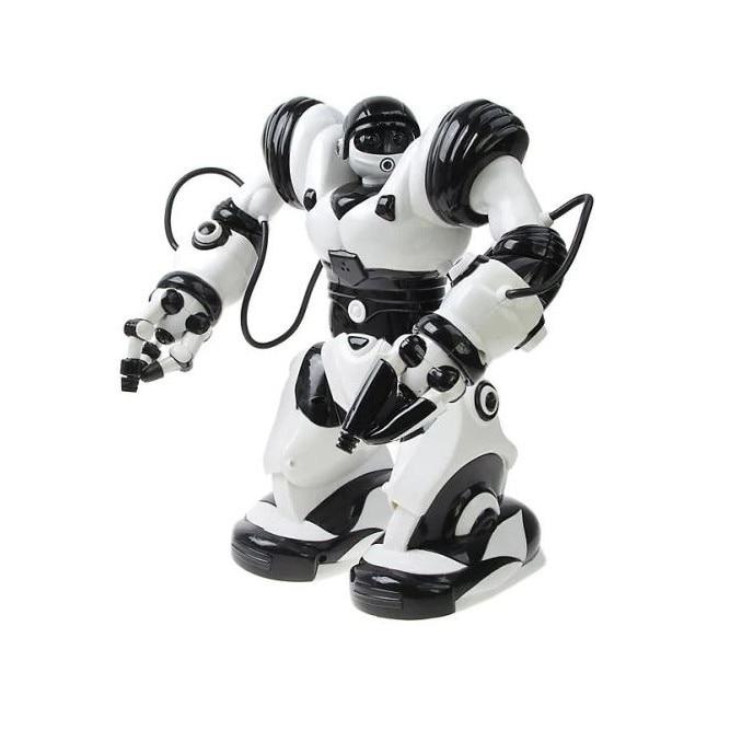 robotu robots binārām opcijām