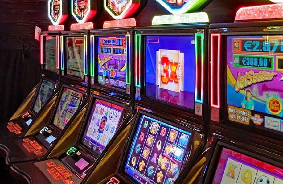 azartspēļu tirdzniecība