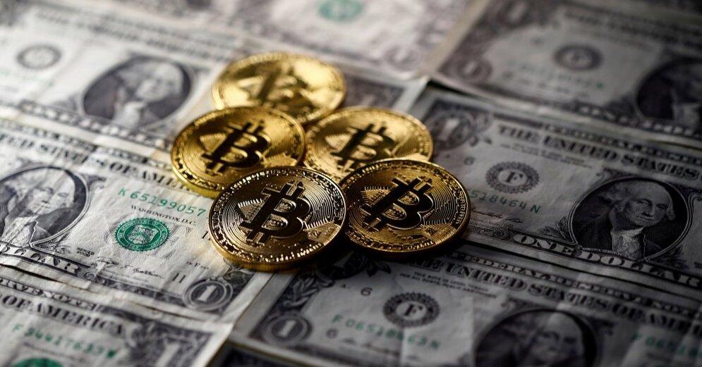vietējā bitcoin juaņa likme