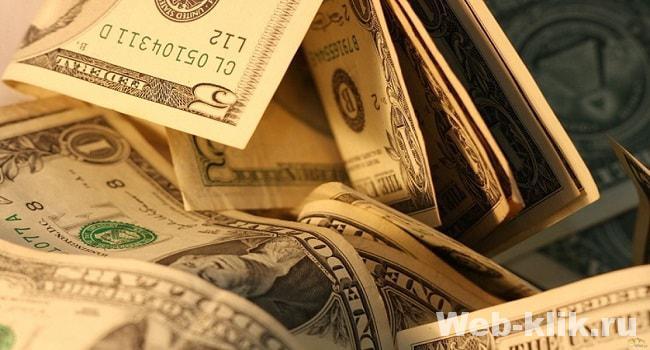 stimuls pelnīt naudu
