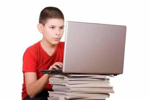 Kur students var nopelnīt 11 gadu vecumu? Uzdevumi ir dažādi