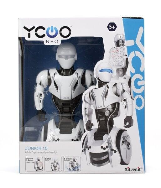 tirdzniecības roboti fortiem iespēju uzraudzība