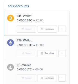 kā iegūt bitcoin adresi binārā opcija no 30