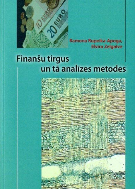 Finanšu analīzes metodes uzņēmuma maksātnespējas ...